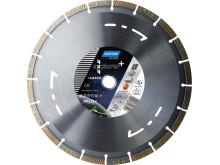 Innovationspris till Nortons diamantklinga 4x4 Explorer+ - Produkt