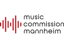 Logo Music Commission Mannheim