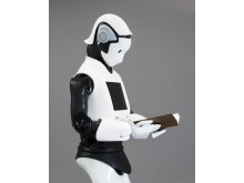 REEM Service Robot - HAL Robotics ® The Board of Trustees of the Science Museum