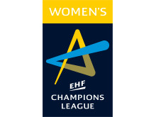 Champions league damer logo