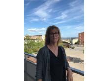 Vanja Aldengård, fastighetschef Timråbo AB
