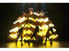 Hot Brown Honey - pressbild