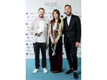 Vinnare Årets Dambutik Habit Modegalan 2012 - Nitty Gritty, Stockholm