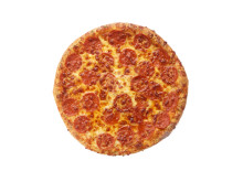 Domino's Pizza, Pepperoni Feast