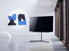 Loewe bild 7 är Loewes första TV med OLED-teknologi