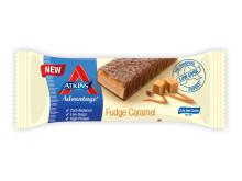Atkins Advantage Fudge Caramel