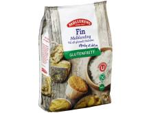 Møllerens Fin Melblanding, Glutenfri,