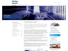 TrioVing lanserer dørløsinger for BIM