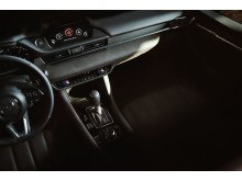 Mazda6 interiør