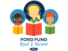 Ford Fund, Read & Record