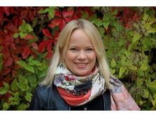 Emma Lundberg, biträdande universitetslektor och forskare vid KTH och Scilifelab. Foto: Peter Larsson.