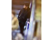 The man police wish to identify - image 2