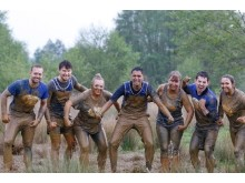 Birmingham Tough Mudder (2)