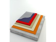 StoCretec Golvmetod 405 - Luft- och stegljudsisolerande metod med polyuretanbeläggning