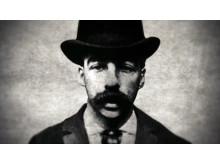 American Ripper in London