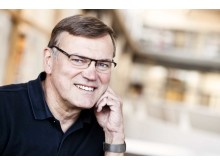 Leif Groop tilldelades J.W. Rundebergs pris