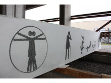 Fabriksbild piktogram Mältaren