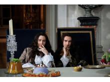 Serien Versailles på C More
