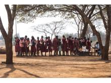 Utbildning Kenya