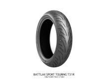 Battlax Sport Touring T31R