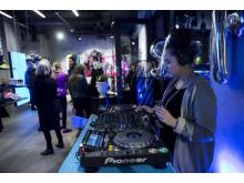 DJ för kvällen May Dar