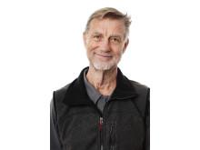 Professor emeritus Björn Ekblom