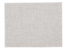 Place mat VALLMO 33x42 weaved mottled sand SDP (20 DKK)