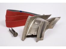 Flexovit SY798 slipband - Produkt 3