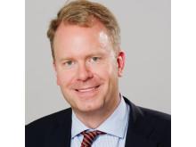 Johan Lindström, ny vd på Entreprenörföretagen