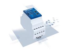 SAIA PCD7 pulsräknare med Modbus interface