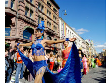 Skeive Dager/ Oslo Pride