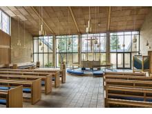 Dyrup Kirke - fra Danmarks Kirker