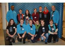 Volunteers Arctic Frontiers