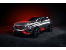 Peugeot Quartz Concept _fram