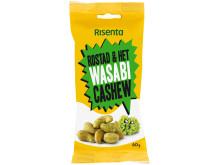 ROSTAD & HET WASABI CASHEW