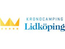 Logga - Kronocamping