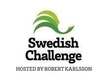 Swedish Challenge logotyp