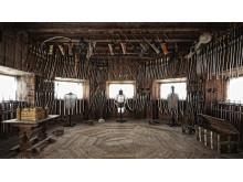 Den Wrangelska rustkammaren Skoklosters slott