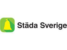 Logotyp Städa Sverige