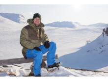 Henrik Hoffman, vd, Naturkompaniet