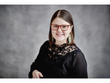 Emma Hult, Jämnt på jobbet