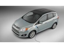 Ford C-Max Solar Energi Concept_1