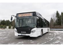 Elektrisk bus