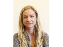 Mariah Eliasson, ekonomichef, Lasarettet i Enköping