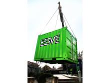 ESSVE lanserar nytt containerkoncept