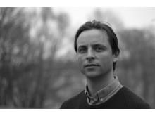 Nils Bråfelt, chef Cool Company Norge