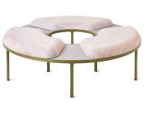 Plymå rund, design Mattias Stenberg