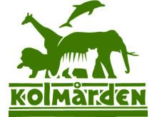 Kolmårdens logotyp (CMYK)