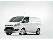 FORD TRANSIT CUSTOM 2012 - 3
