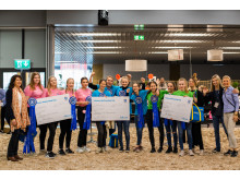 Folksam Hästkunskap Cup 2019
